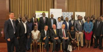 Uganda To Get USD 1 Million Boost for IT and ITES Sector